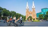 Hô Chi Minh-Ville: chute en 2020 de plus de 55.000 milliards de dongs des revenus du tourisme