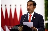 Le gouvernement indonésien lance un programme d