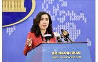 Mesures de protection des citoyens prises pour protéger les Vietnamiens à l