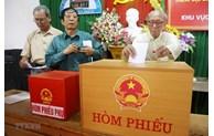 Le PM ordonne de garantir l'égalité et la sécurité des prochaines élections législatives