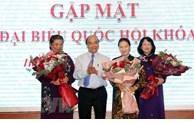 Renforcement des capacités de direction des femmes cadres
