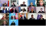 Afrique de l'Ouest et Sahel: le Vietnam appelle à garantir les intérêts légitimes de la population