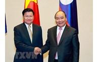 Les relations Vietnam-Laos sont plus spéciales pendant la pandémie de COVID-19