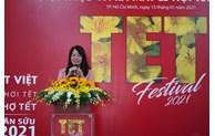 Bientôt le Festival du Têt vietnamien 2021