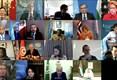 Le Conseil de sécurité examine sa coopération avec la Ligue des États arabes