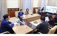 Vietnam-Timor-Leste: soutien mutuel lors des forums régionaux et internationaux