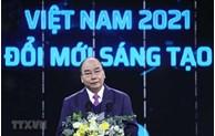 Le PM souligne le rôle de l'innovation dans la modernisation économique