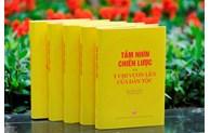Depuis sa création, la rue des livres à Ho Chi Minh-Ville a accueilli 11,5 millions de visiteurs
