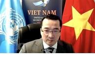 Le Vietnam appelle la communauté internationale à s