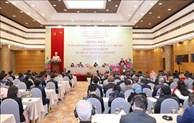 Informer les diplomates étrangers sur le 13e Congrès national du PCV