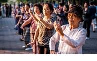 Le Vietnam entre dans la structure de la population âgée en 2026