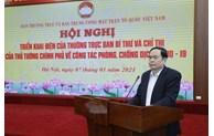 Plus de 12.000 cadeaux aux défavorisés du Vietnam à l