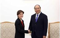 Vietnam-Singapour: le succès des relations bilatérales est dû à la confiance mutuelle