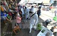 COVID-19: l'état d'urgence en Thaïlande est prolongé une nouvelle fois