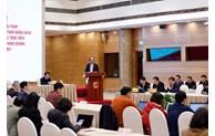 Le Vietnam souhaite une transformation numérique généralisée