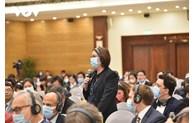 Diplomates à Hanoï: «le Vietnam est un pays très déterminé»