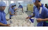 Exportations: Hausse continue des commandes dès le début du Nouvel An lunaire