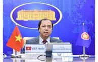 Vietnam et Thaïlande conviennent d