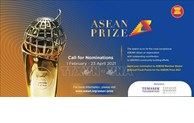 Lancement du Prix de l'ASEAN 2021