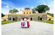 Sept architectures de portes célèbres au Vietnam
