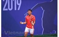 Le Vietnam accueillera la Compétition internationale de tennis masculin par équipes 2021
