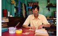 Vo Van Rang, le dernier relieur de livres anciens à Hô Chi Minh-Ville