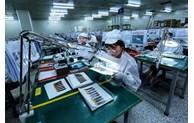 Production industrielle: Bac Ninh occupe la première place