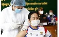 Les infections par le COVID-19 augmentent soudainement au Cambodge