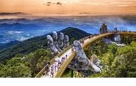 Le pont d'Or parmi les nouvelles merveilles du monde