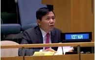 Le Vietnam soutient les activités de la Mission de l'ONU au Soudan du Sud