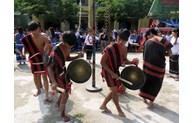 Des conférences pour promouvoir la conservation des patrimoines culturels immatériels reconnus par l