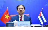 Vietnam-Cuba: consultation politique au niveau de vice-ministre