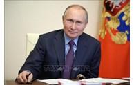 Des Vietnamiens honorés pour leurs contributions aux relations Vietnam-Russie