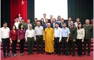 Bac Ninh: résoudre définitivement les aspirations légitimes des électeurs