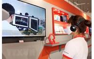 HCM-V: Ouverture du musée des produits des technologies de l