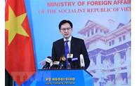 Le Vietnam privilégie trois sujets durant sa prochaine présidence du Conseil de sécurité