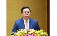 Elaborer des plans d'action pour réaliser la résolution du 13e Congrès du Parti