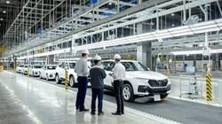 Bloomberg: VinFast envisage de construire une usine automobile aux États-Unis