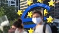 Zone euro - Le rebond de l