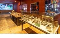 Le premier musée du thé du Vietnam se trouve à Da Lat