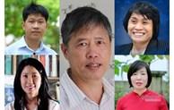 Cinq Vietnamiens dans le top 100 des meilleurs scientifiques d