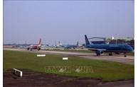 La CAAV annonce des procédures d'octroi de licences de vols privés dans les territoires vietnamiens