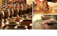 Une série d'activités culturelles «Histoire de la poterie» prévues dans le vieux quartier de Hanoi