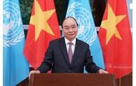 Le président Nguyen Xuan Phuc présidera un débat ouvert du Conseil de sécurité de l