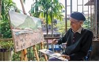 Une exposition emmène les visiteurs dans un voyage dans le passé