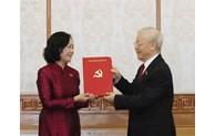 Le Parti communiste du Vietnam continue d