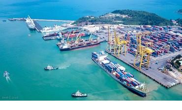La part de l'ASEAN dans le transport de conteneurs aux États-Unis dépasse 20% pour la première fois