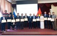 COVID-19: la communauté vietnamienne en Russie s'unit pour surmonter les difficultés