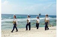 La vie paisible sur l'archipel Truong Sa 46 ans après la réunification en 1975