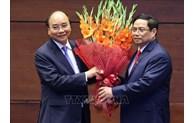 La nouvelle équipe dirigeante du Vietnam appréciée dans un article publié à Singapour